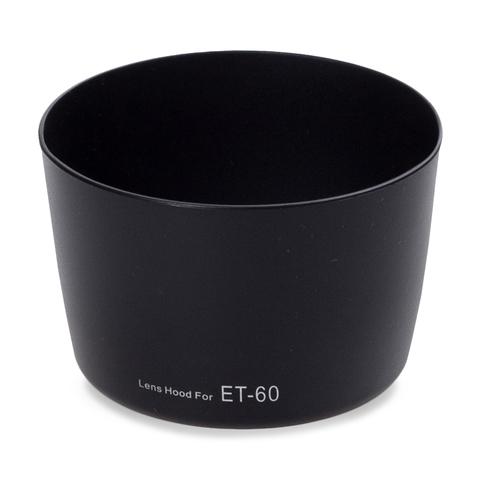 Бленда ET-60 для объектива Canon
