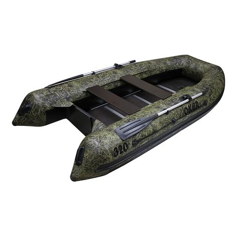Надувная лодка ПВХ Joker R-320 Mirage