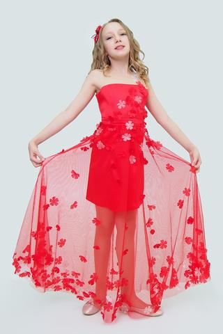 Платье детское (артикул 2Н49-7)