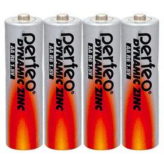 Батарейки Perfeo Dynamic Zinc AA (R6)