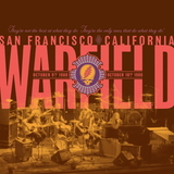 Grateful Dead / The Warfield, San Francisco, CA 10/9/80 & 10/10/80 (2LP)