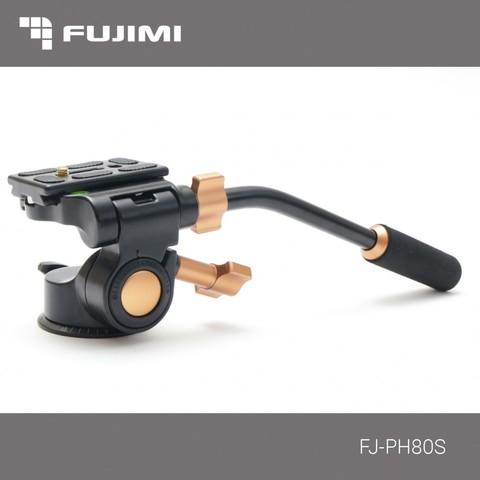 Универсальная видеоголовка Fujimi FJ-PH80S