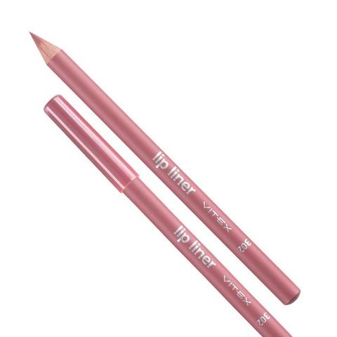 Витэкс Контурный карандаш для губ тон 302