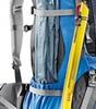 Картинка рюкзак туристический Deuter Aircontact 50+10 Sl Pine-Moss