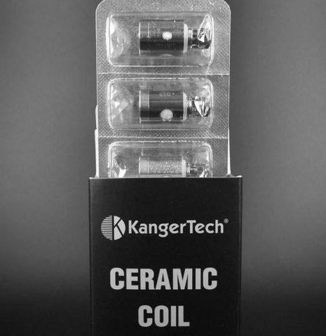 Kanger Ceramic Coil 0,5 Ohm