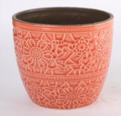 Кашпо Оранж (керамика)