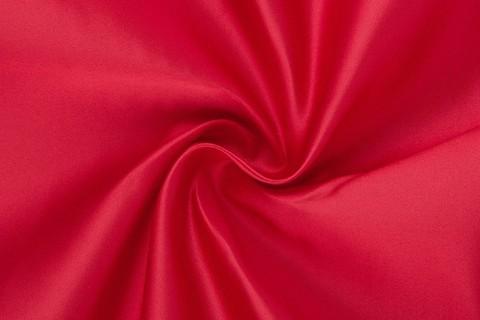 Атлас Блестящий Дюпон (красная аврора) №14
