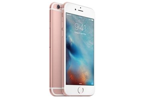 Apple iPhone 6s 32Gb Rose Gold купить в Перми