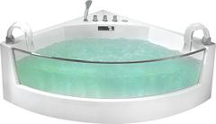 Акриловая ванна Gemy G9080