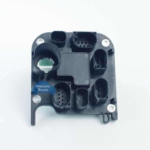 ЭБУ ППП Webasto TT VEVO Land Rover Freelander 2 диз. 12V 9022817B / AG9N-18K463-AE Telestart (без нагнетателя)