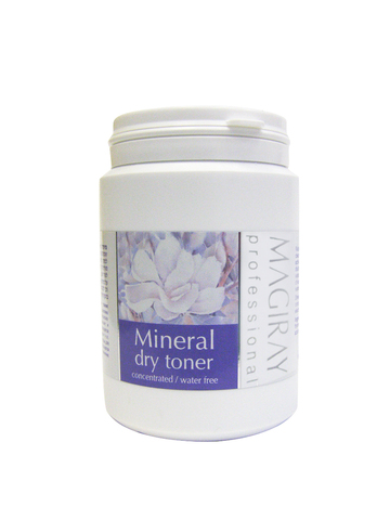 Mineral Dry Toner / Концентрированный минеральный сухой тоник