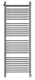 Богема-4 200х60 Водяной полотенцесушитель  D44-206