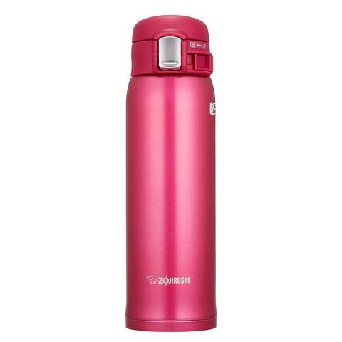 Термокружка Zojirushi (0,48 литра), ярко-розовая
