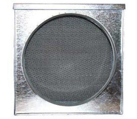 Фильтр жироулавливающий кассетный ФЖК 200