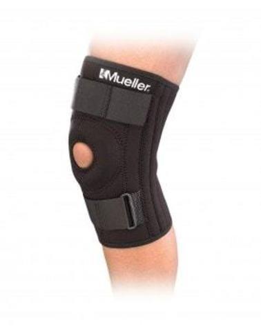 2313 MD Patella Stabilizer Knee Brace Бандаж-стабилизатор коленной чашечки универсальным контрофорсом MD