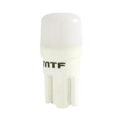 Светодиодные лампы MTF Light W5W/T10 (5000K)