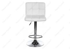 Барный стул Паскаль (Paskal) белый