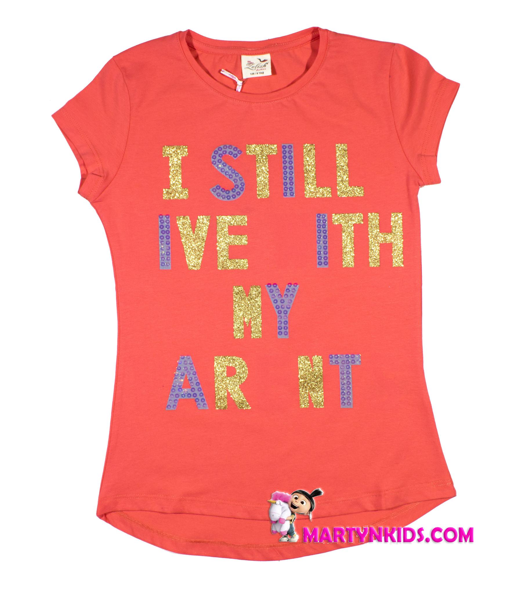 796 футболка надпись