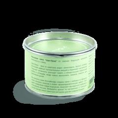 Свеча для аромамассажа - лемонграсс и лайм Шри-Ланка, SmoRodina