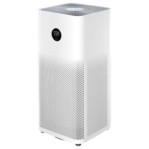 Очиститель воздуха Xiaomi Mi Air Purifier 3H (FJY4031GL)