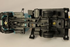 GAZ-3309 VS-18 lift platform Kompanion 1:43