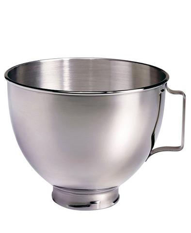 KitchenAid Чаша стальная 4.5л K45SBWH