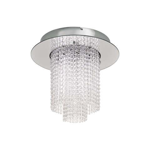 Потолочный светильник диммируемый Eglo VILALONES 39396