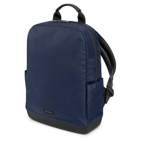 Рюкзак Moleskine Rypstop Nylon темно-синий ET93RCCBKB47 41x13x32см