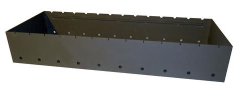 Доплата за усиленную жаровню 1000мм толщиной 5мм для мангалов ММ-26 и ММ-27
