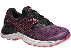 Кроссовки непромокаемые Asics Gel-Pulse 9 G-TX Pink Женские