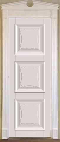 Межкомнатная дверь Violetta 21.33 глухая