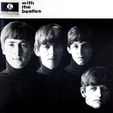 The Beatles / With The Beatles (CD)