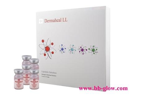 Липолитик Dermaheal LL (моделирование фигуры) 1 коробка 10 ампул по 5 мл