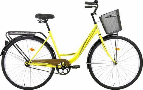 Велосипед KRAKKEN FORTUNA