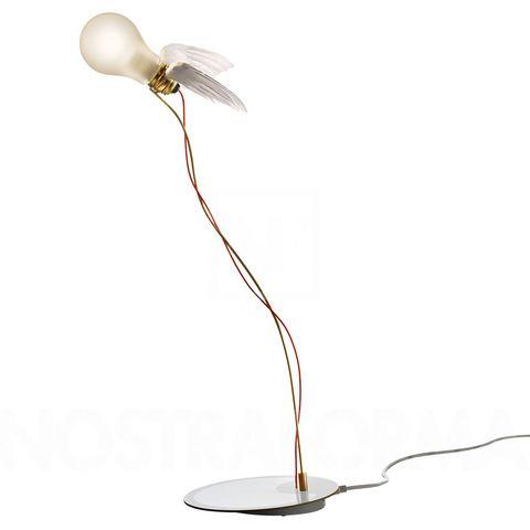 Настольный светильник копия Lucellino by Ingo Maurer