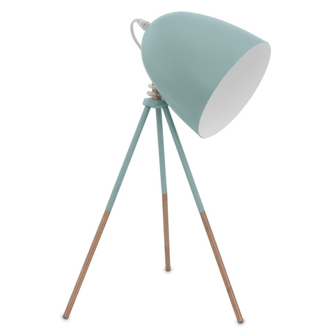 Настольная лампа Eglo DUNDEE (VINTAGE) 49337