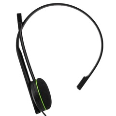 Xbox One Проводная гарнитура - Chat Headset (S5V-00015)