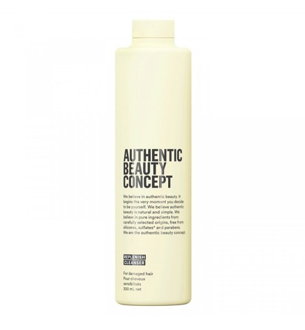 AUTHENTIC BEAUTY CONCEPT Replenish Шампунь