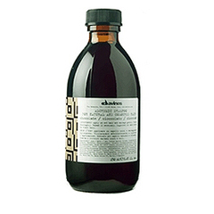 Davines Alchemic Shampoo (chocolate) - Оттеночный шампунь (Шоколад)