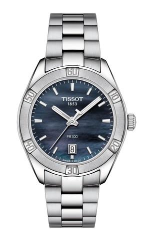Tissot T.101.910.11.121.00