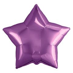 Р Звезда, Фиолетовый, 21''/53 см, 1 шт.