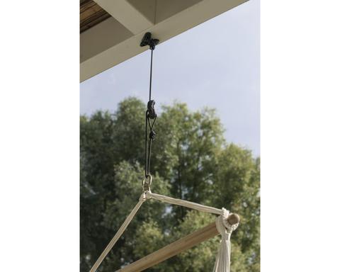 Комплект креплений для кресел-гамаков Universal Rope