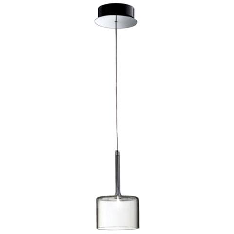 Подвесной светильник копия Spillray GI by AXO LIGHT  (прозрачный)