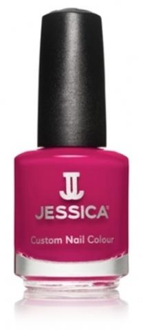 Лак JESSICA 485 Blushing Princess