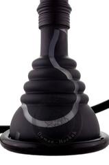 Кальян Amy 4-Stars 450 PSMBK-BK Black Mate
