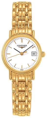 Longines L4.220.2.12.8