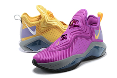 Nike LeBron Soldier 14 'Lakers'