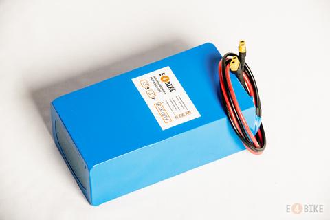 Аккумуляторная батарея 48 В 15 Ач