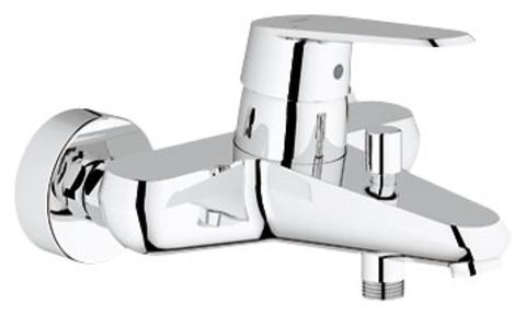 Смеситель Eurodisc Cosmopolitan 33390002 Смеситель для ванны