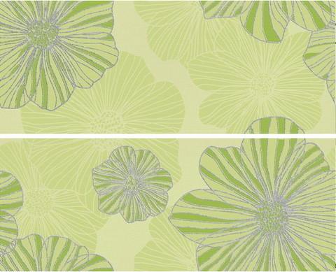 Панно KERLIFE Splendida Verde 505х402